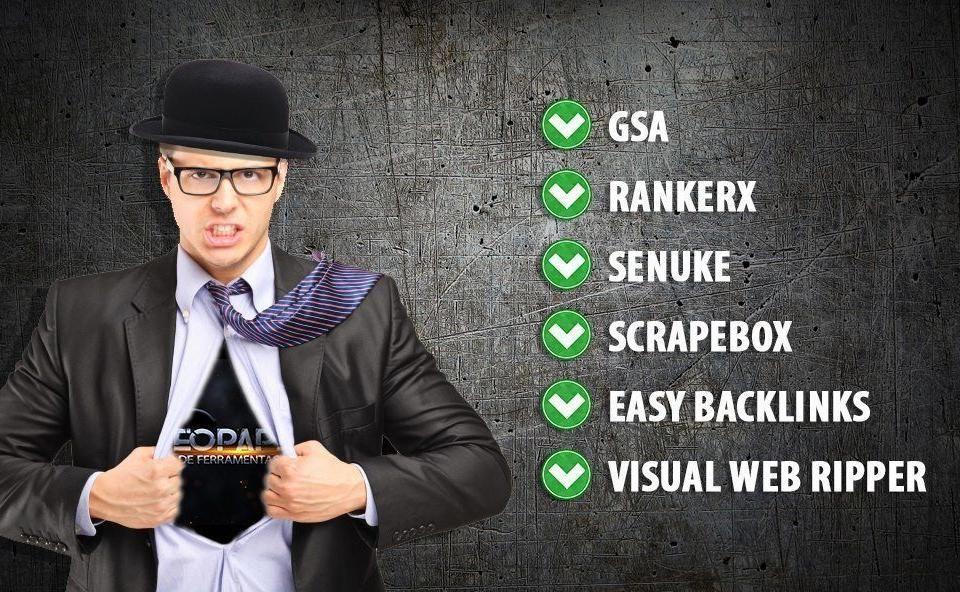Curso SEOPAPESE - O Maior Curso de Black Hat
