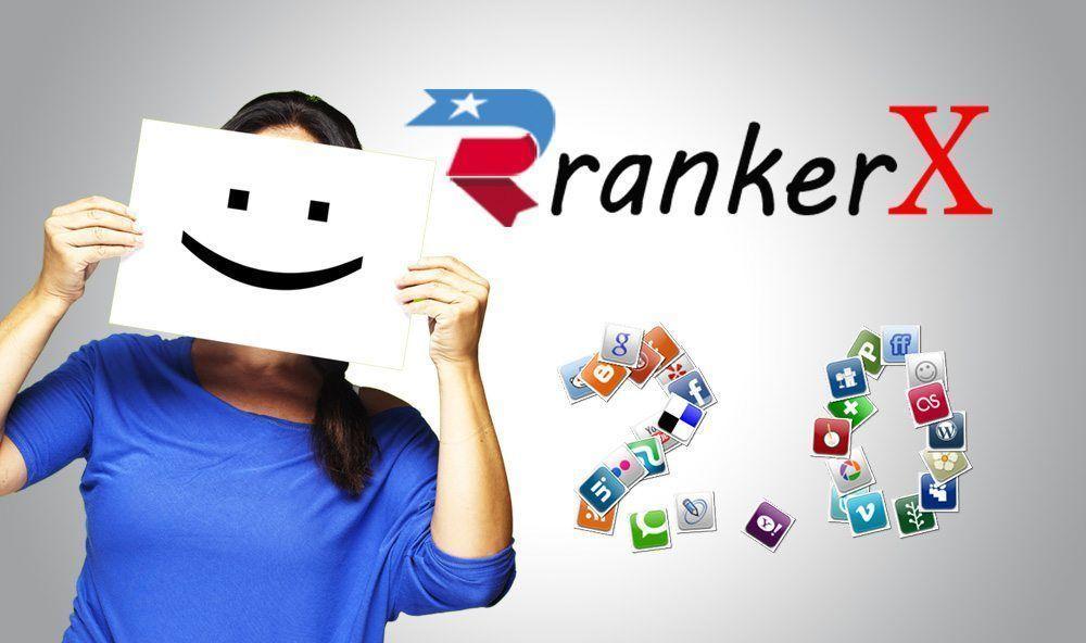 RankerX Tutorial para Criar Web 2.0