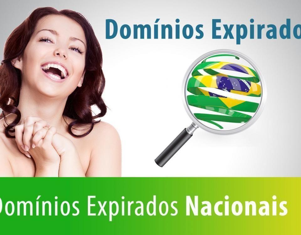Como Encontrar Dominios Expirados Brasileiros