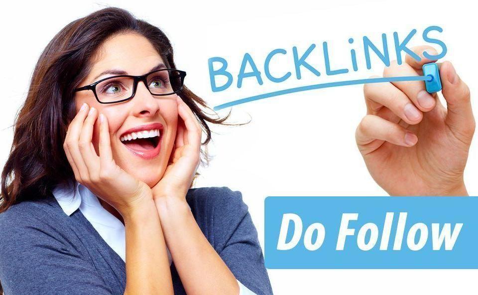 Backlink DoFollow de Autoridade Grátis